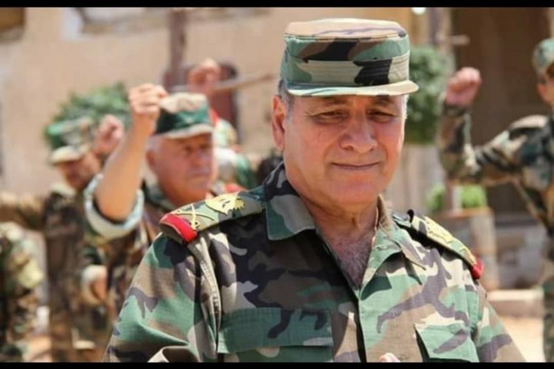 بظروف غامضة ...مصرع مسؤول عسكري وأمني سابق في قوات الأسد
