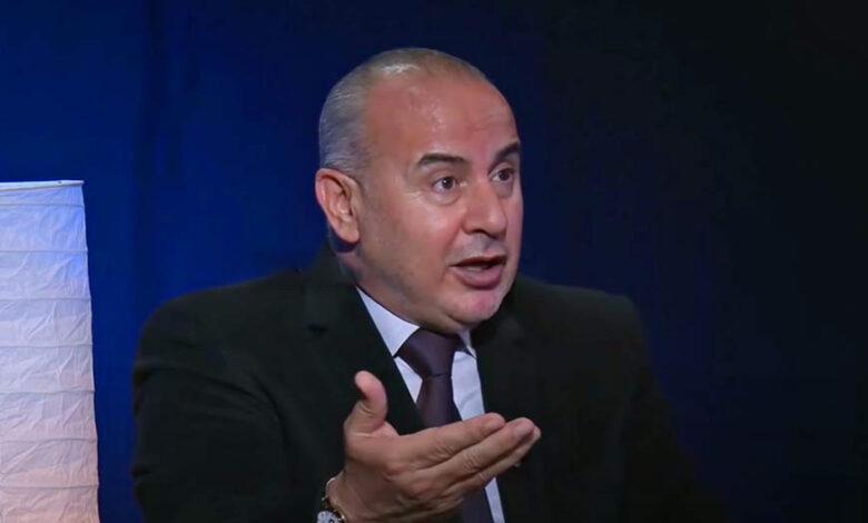 خالد العبود يتهم الفيلق الخامس الروسي بالهجوم على حواجز الجيش في درعا