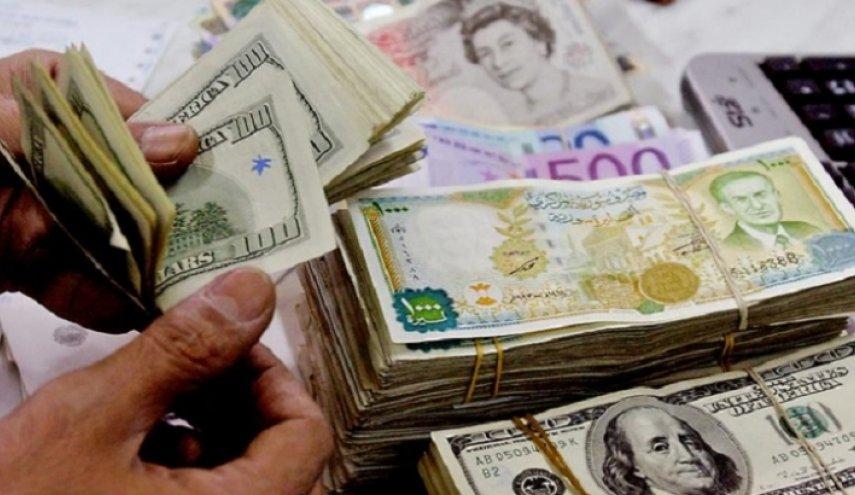 معارك درعا تهوي بالليرة السورية أمام الدولار