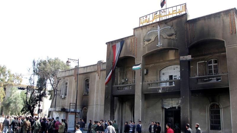 تبادل لجثث القتلى بين النظام وأهالي درعا