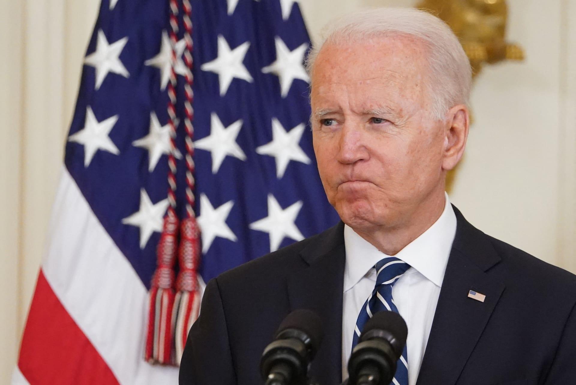 واشنطن بوست : سياسة بايدين في سوريا مترددة  والوضع يزداد تدهوراً