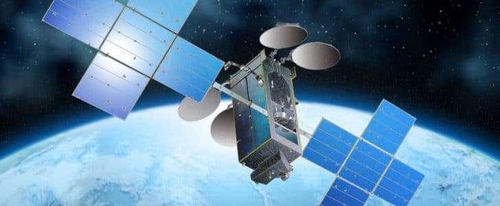 قمر النايل سات يسمح لقنوات النظام السوري بالعودة للبث