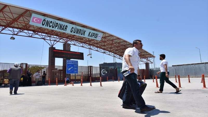 معبر باب السلامة يصدر تعليمات جديدة بشأن عودة السوريين إلى تركيا