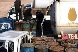 شركة وتد تخفض أسعار المحروقات في إدلب للمرة الثانية خلال الشهر الحالي
