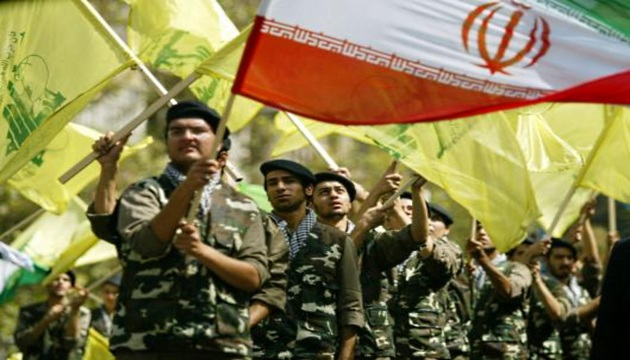 Iran's militia sends huge reinforcements from Aleppo towards Daraa