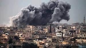 بيدرسون يدعو إلى حماية المدنيين في درعا