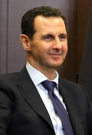 رئيس النظام يصدر مرسوماً بتكليف حسين عرنوس تشكيل الوزارة