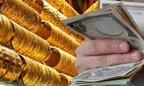 أسعار الدولار والذهب في افتتاح تداولات الأحد