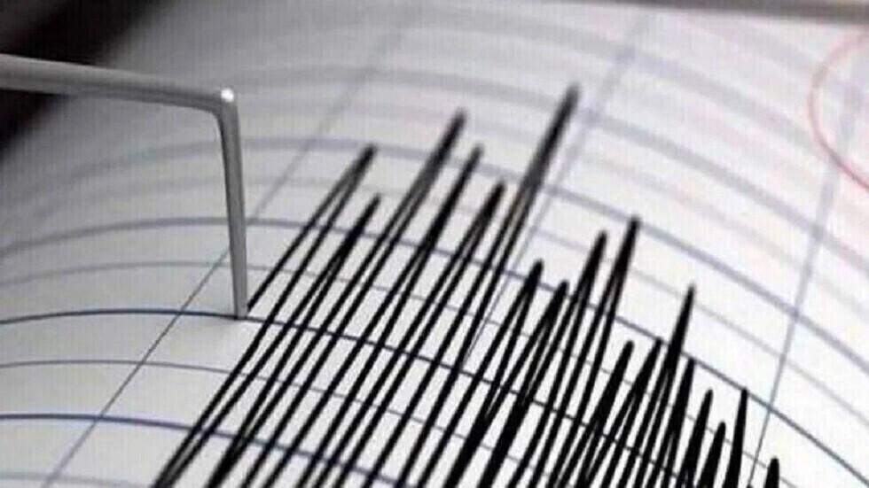 زلزال بقوة 5.5 درجة و130 هزة أرضية خلال 12 ساعة في ولاية موغلا بتركيا