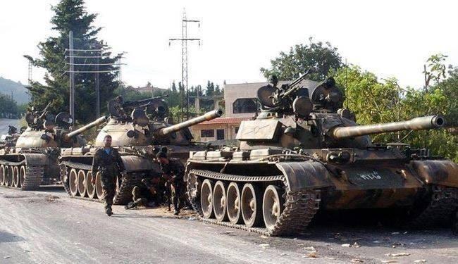 النظام يخرق وقف اطلاق النار في درعا وضابط روسي يدعو لاجتماع طارئ