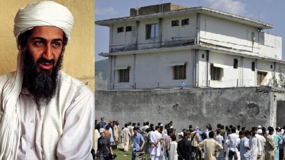 تفاصيل جديدة عن مقتل بن لادن وحبل الغسيل  الذي كتب نهايته