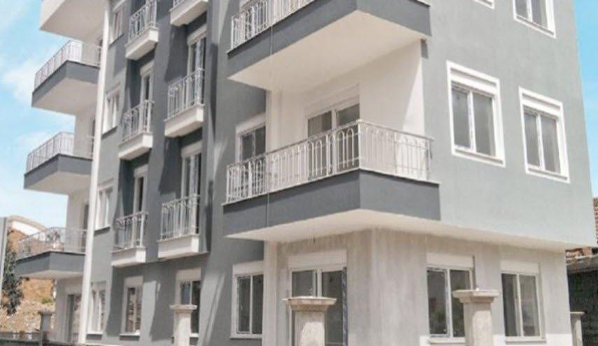في سوريا .. تكلفة بناء منزل 60 متر لا تقل عن 15 مليون ليرة