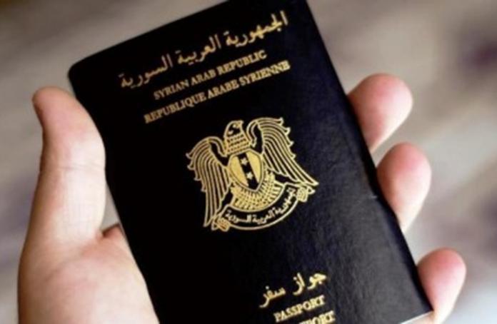 وزير داخلية النظام يكشف عن أسباب تأخير إصدار جوازات السفر ويعمم  بمعالجة المشكلة