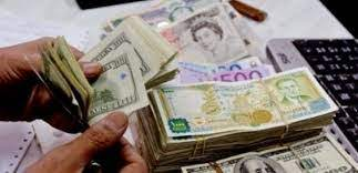 تراجع في أسعار الدولار والذهب في افتتاح تداولات الاثنين