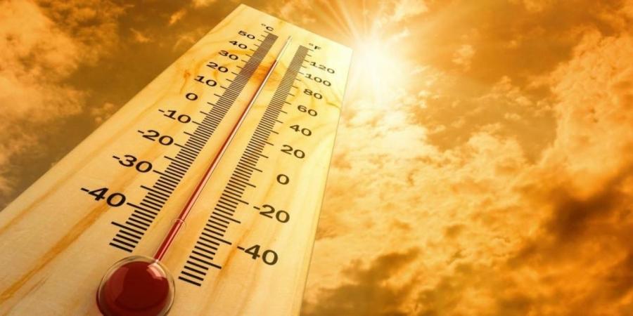 درجات الحرارة في سوريا ترتفع أكثر من معدلاتها خلال الأيام القادمة