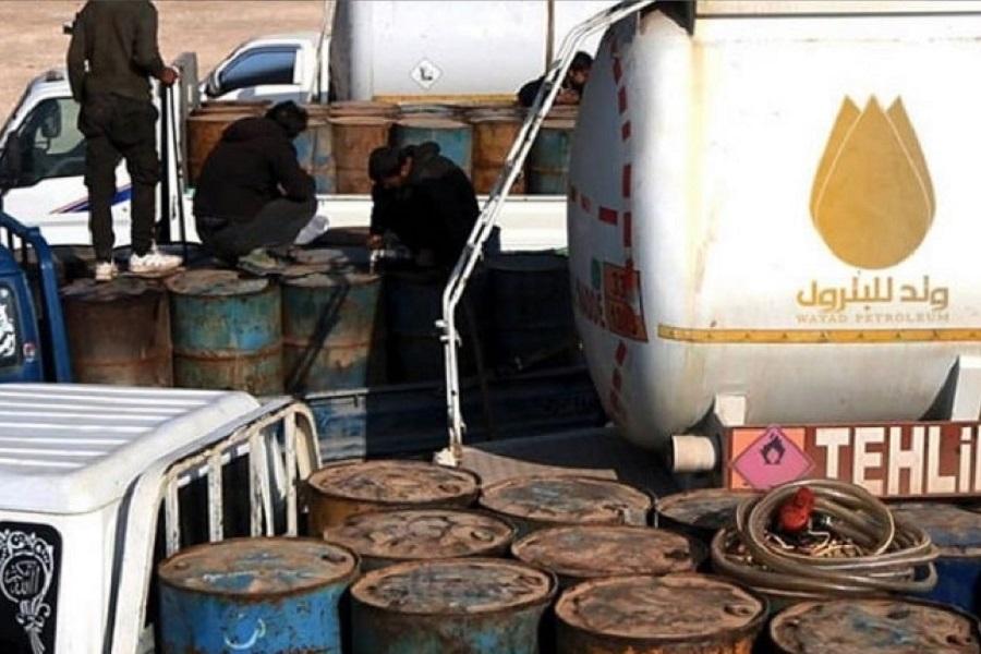 شركة وتد ترفع أسعار المحروقات في إدلب للمرة الثانية خلال أقل من أسبوع