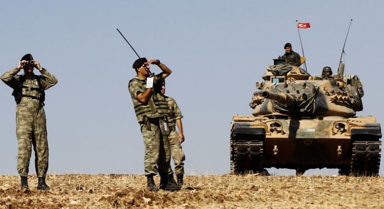 محلل تركي: تصريحات أردوغان الأخيرة تشير لعملية عسكرية شمالي سوريا
