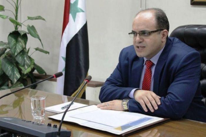 وزير الاقتصاد بحكومة النظام يعلن  خسائر قطاعي النفط والكهرباء خلال الحرب