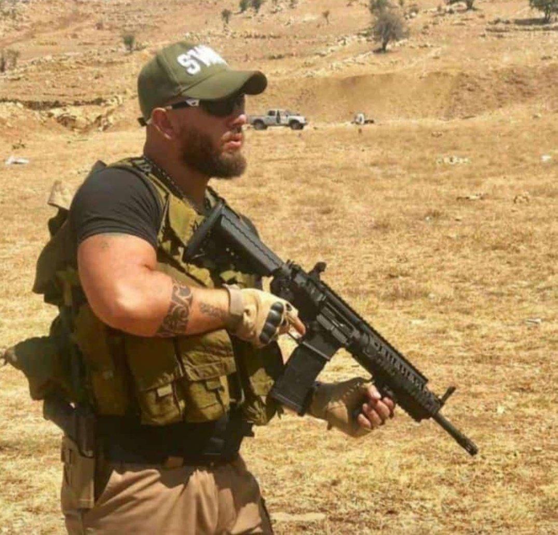 مقتل قيادي بارز في حزب الله باشتباكات بيروت (فيديو+صور)