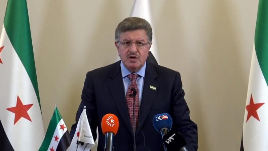 The Syrian Coalition: Idlib is a red line for Turkey