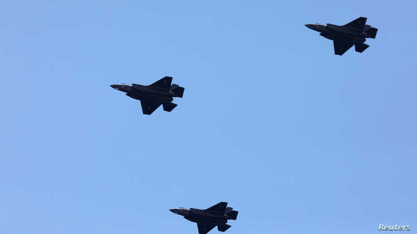 مصادر  تكشف  عن حصيلة جديدة للقصف الإسرائيلي لمطار التيفور