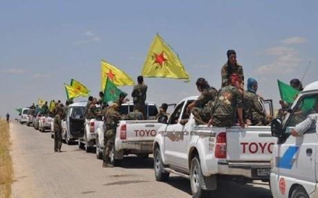 الدفاع التركية تعلن مقتل  16 عنصرا من الوحدات الكردية