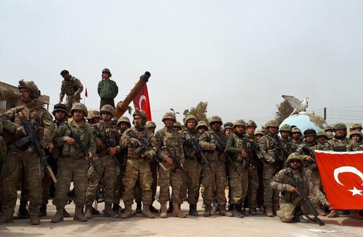 باحث تركي: تصريحات (الرجل القوي)  بتركيا تنذر بعملية وشيكة ضد الوحدات الكردية