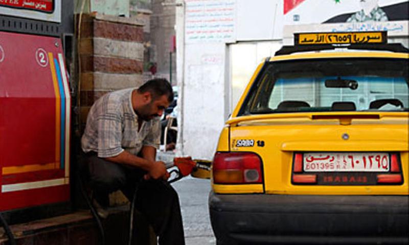غلوبال بترول :سوريا الأرخص عربياً وثالث أرخص دولة بسعر البنزين على مستوى العالم