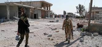 4 قتلى وأكثر من 15 جريحا بقصف للنظام على سرمدا بريف إدلب