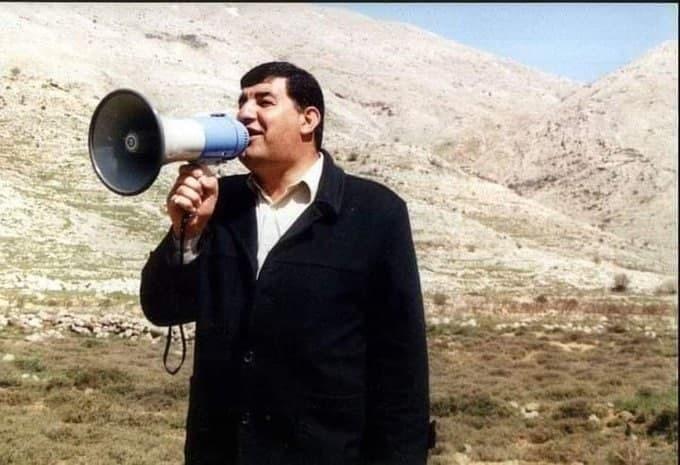 النظام السوري يعلن اغتيال أسير محرر برصاص قناصة إسرائيليين