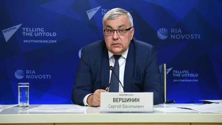 وفد روسي رفيع يصل  دمشق لإجراء مباحثات  وصفت بالهامة