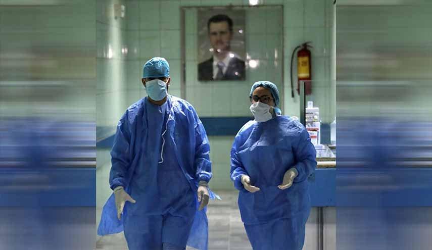 تسجيل 340 إصابة جديدة بكورونا ووفاة 9 حالات في مناطق سيطرة الأسد