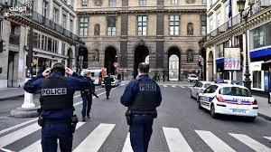 جريمة قتل غامضة  تثير حيرة  السلطات الأمنية الفرنسية