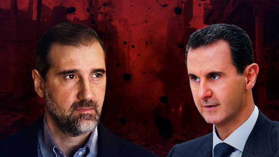 شاعرة موالية من الساحل  تشن هجوما حاداً على  بشار الأسد ورامي مخلوف