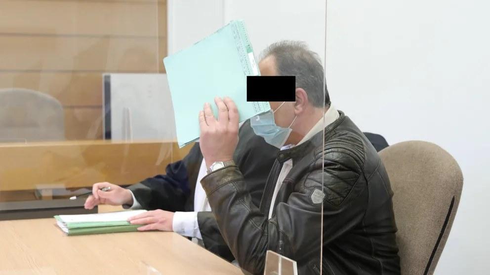 ألمانيا .. سجن سوري أكثر من عامين بتهمة الاغتصاب