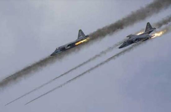 إسرائيل تنفي مزاعم روسيا باستخدام طائرات مدنيّة خلال ضربها سوريا