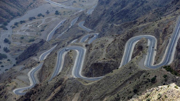 سقطوا من أعلى جبال نهاية العالم.. وفاة 4 أشخاص وإصابة 5 آخرين