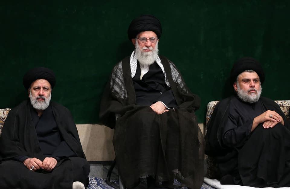 خسر الحشد العراقي في الانتخابات وفازت إيران