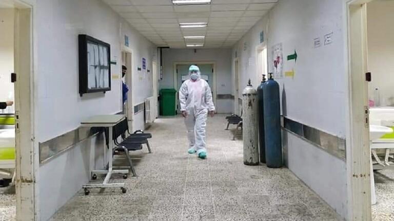 ذروة جديدة لكورونا في سوريا: أكثر من 400 إصابة و21 وفاة جديدة