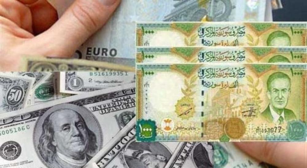 الدولار يحافظ على ارتفاعه في افتتاح  تعاملات الثلاثاء