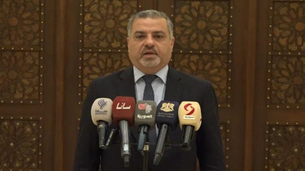 حكومة النظام السوري  تقر اعتمادات الموازنة العامة للعام القادم بنحو 5 مليارات دولار