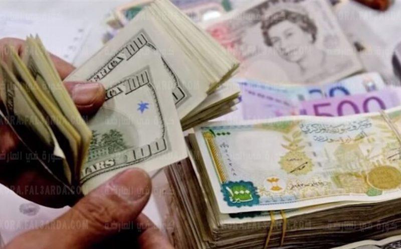 الدولار يحافظ على استقراره  في افتتاح  تعاملات الأربعاء