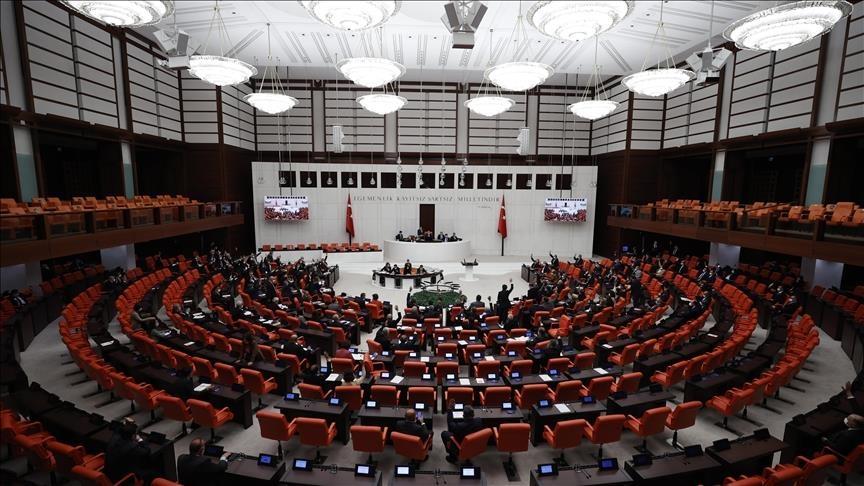 أردوغان  يقدم  مذكرة للبرلمان لتمديد تفويض العمليات العسكرية  في سوريا والعراق