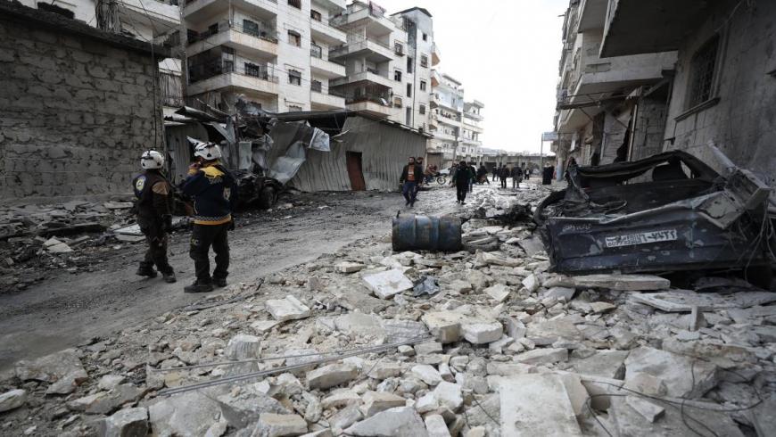 منسقو الاستجابة يؤكد أن غياب الملاحقة الدولية شجعت النظام على ارتكاب المجازر