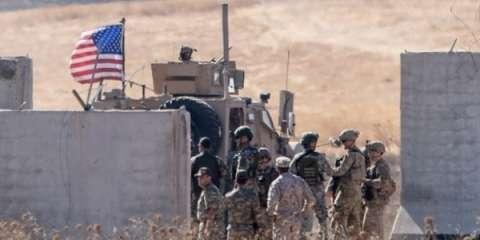 مسؤولون يؤكدون وقوع انفجارات بموقع أمريكي في سوريا