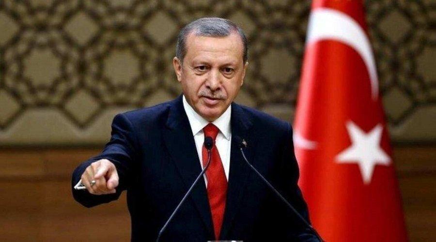 أردوغان يحذر النظام وروسيا ويؤكد أن أنقرة سترد بالأسلحة الثقيلة في ادلب