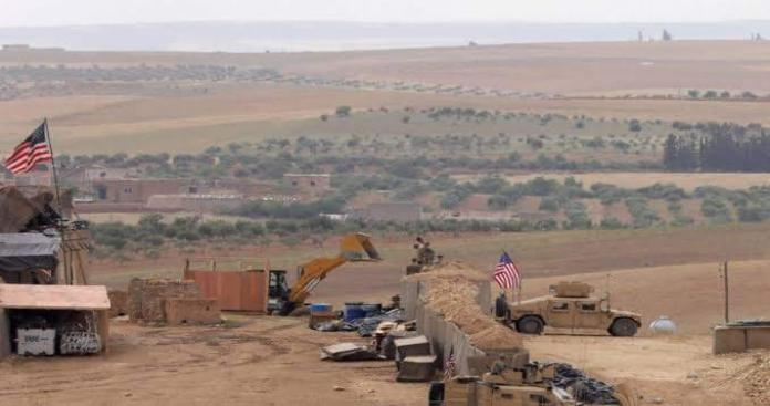 مسؤول أمريكي:  الهجوم على قاعدة التنف.. يحمل كل الدلائل على أنها ضربة إيرانية