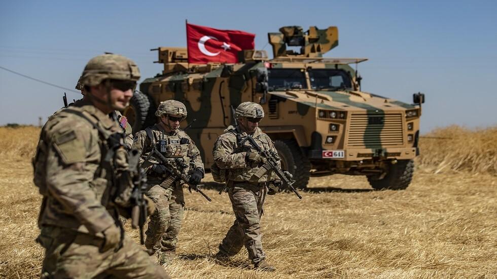 روسيا تتحدث عن وساطة لنزع فتيل  عملية عسكرية  تركية مرتقبة ضد قسد