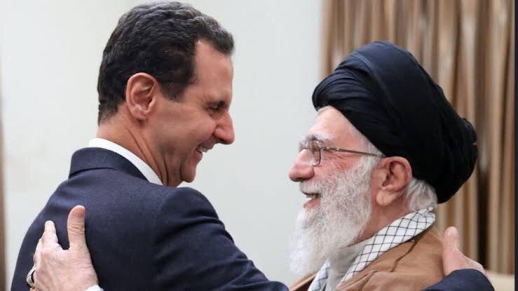 مصادر: بقاء نظام الأسد كلف الخزينة الإيرانية 100 مليار دولار