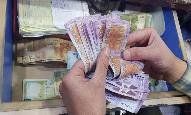 ارتفاع جديد يحققه الدولار في افتتاح  تعاملات السبت